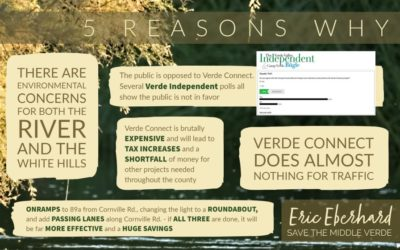 Verde Connect – Letters from the Community