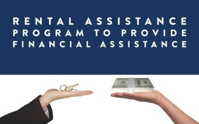 Local Rental Assistance Available